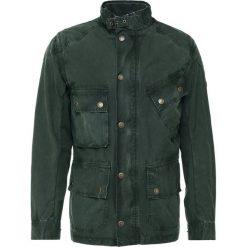 Barbour International™ TEMPO CASUAL Kurtka wiosenna sage. Brązowe kurtki męskie Barbour International™, m, z bawełny, casualowe. W wyprzedaży za 503,60 zł.