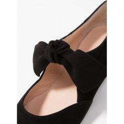 Buty ślubne damskie: Brenda Zaro GABI Czółenka black