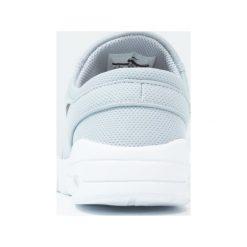 Nike SB STEFAN JANOSKI MAX Tenisówki i Trampki wolf grey/black/white. Szare trampki dziewczęce Nike SB, z materiału. W wyprzedaży za 265,30 zł.