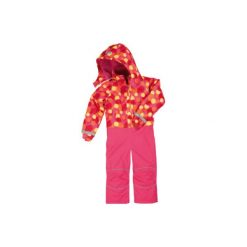 Odzież dziecięca: PLAYSHOES Kombinezon zimowy Allover Print