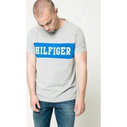 T-shirty męskie z nadrukiem: Hilfiger Denim - T-shirt Basic
