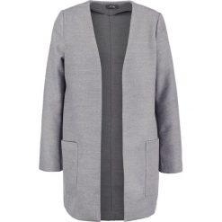 Płaszcze damskie pastelowe: KIOMI Krótki płaszcz grey