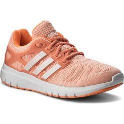 Buty adidas - Energy Cloud V CP9517  Chacor/Orctin/Orctin. Niebieskie buty do biegania damskie marki Salomon, z gore-texu, na sznurówki, gore-tex. W wyprzedaży za 199,00 zł.