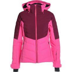 Kurtki sportowe damskie: Eider RADIUS  Kurtka snowboardowa pink