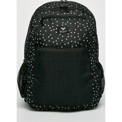 Roxy - Plecak. Czarne plecaki damskie Roxy, z poliesteru. Za 199,90 zł.