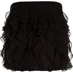 Spódniczki: Patrizia Pepe SKIRT Spódnica mini black