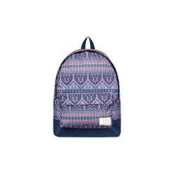 Plecaki Roxy  Sugar - Mochila Peque?a ERJBP03637. Niebieskie plecaki damskie Roxy. Za 167,10 zł.
