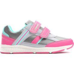 Buty sportowe dziewczęce: Różowe Buty Sportowe Own Space