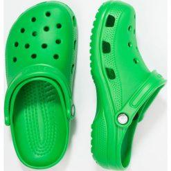Sandały damskie: Crocs CLASSIC Sandały kąpielowe grass green