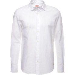 Koszule męskie na spinki: Armor lux CHEMISE HERITAGE Koszula milk