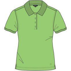KILLTEC Koszulka damska Eljas Lady  zielona r. 2XL (19375). Zielone bluzki damskie KILLTEC, xl. Za 78,08 zł.