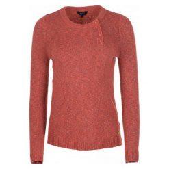 Pepe Jeans Sweter Damski Iratxe S Pomarańcz. Różowe swetry klasyczne damskie Pepe Jeans, s, z jeansu. Za 342,00 zł.