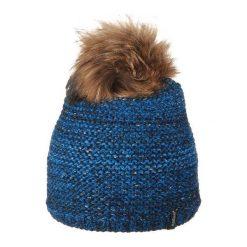 Czapka damska Kala niebieska (210/20/0030). Niebieskie czapki zimowe damskie marki Viking. Za 83,24 zł.