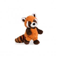 Nici  Maskotka Czerwona Panda 25 cm - brązowy. Brązowe przytulanki i maskotki marki NICI, z materiału. Za 75,00 zł.
