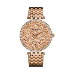 Zegarki damskie: Caravelle 44L222 - Zobacz także Książki, muzyka, multimedia, zabawki, zegarki i wiele więcej