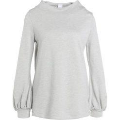 Bluzy rozpinane damskie: BOSS CASUAL TAFASH Bluza silver