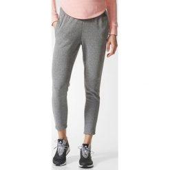 Adidas Spodnie SP ID Tap szare r. S (BQ9410). Szare spodnie sportowe damskie marki Adidas, s. Za 169,90 zł.