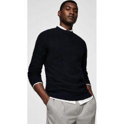 Swetry klasyczne męskie: Mango Man – Sweter Larson