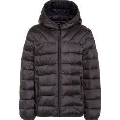 Napapijri AERONS 1 Kurtka zimowa dark grey solid. Niebieskie kurtki chłopięce zimowe marki Napapijri, z bawełny. W wyprzedaży za 440,30 zł.