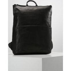 Plecaki męskie: Still Nordic WON RAVEN BACKPACK Plecak black
