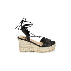 Sandały Xti  ULTARIUM. Czarne sandały trekkingowe damskie marki Xti. Za 175,20 zł.