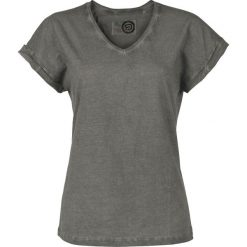 RED by EMP Shades Of Truth Koszulka damska szary. Szare t-shirty damskie RED by EMP, xxl, z okrągłym kołnierzem, z krótkim rękawem. Za 42,90 zł.