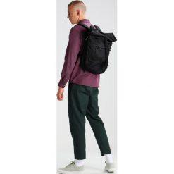 Obey Clothing REVOLT ROLLTOP Plecak black. Czarne plecaki damskie Obey Clothing. Za 359,00 zł.