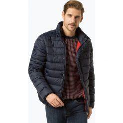 Tommy Jeans - Męska kurtka pikowana, niebieski. Niebieskie kurtki męskie jeansowe marki Reserved, l. Za 749,95 zł.
