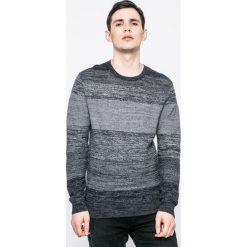 Swetry klasyczne męskie: Calvin Klein Jeans – Sweter