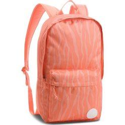 Plecak CONVERSE - 10003331-A07 802. Brązowe plecaki męskie Converse, z materiału, sportowe. W wyprzedaży za 109,00 zł.