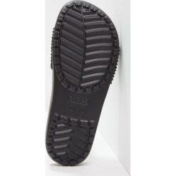 Rzymianki damskie: Crocs SLOANE Sandały kąpielowe black