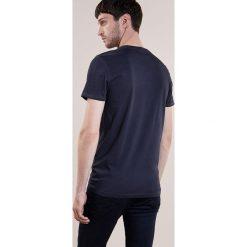 BOSS Orange TROY Tshirt basic dark blue. Niebieskie koszulki polo BOSS Orange, m, z bawełny. Za 249,00 zł.