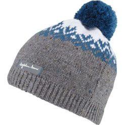 Czapki męskie: Adidas Czapka męska Wintersport Beanie szara r. uniwersalny (S94138)