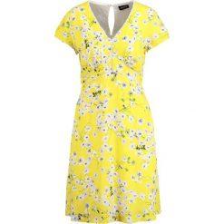 Sukienki: Kookai Sukienka koszulowa yellow