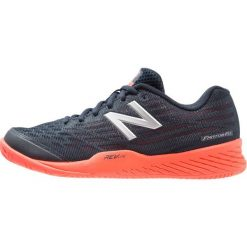 New Balance 896 V2 Obuwie do tenisa Outdoor black/orange. Czarne buty do tenisu damskie New Balance. Za 419,00 zł.