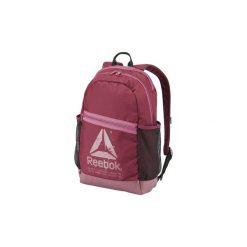 Plecaki Reebok Sport  Plecak Style Foundation Active. Fioletowe plecaki męskie Reebok Sport, sportowe. Za 149,00 zł.