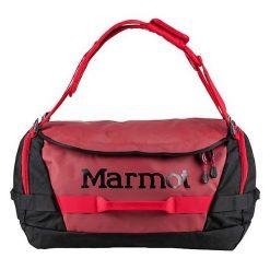 Torby podróżne: Marmot Torba podróżna Long Duffel Medium peak brick/black (29250-661)