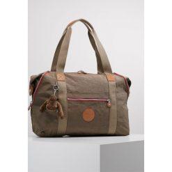 Kipling ART M Torba na zakupy khaki. Brązowe shopper bag damskie Kipling. W wyprzedaży za 356,15 zł.
