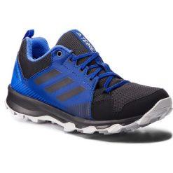 Buty adidas - Terrex Tracerocker Gtx W GORE-TEX AC7942 Mysink/Cblack/Gretwo. Niebieskie buty do biegania damskie marki Salomon, z gore-texu, na sznurówki, gore-tex. W wyprzedaży za 279,00 zł.
