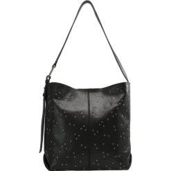 KIOMI Torba na zakupy black. Czarne torebki klasyczne damskie KIOMI. W wyprzedaży za 203,40 zł.