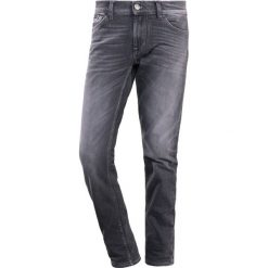 7 for all mankind RONNIE  Jeansy Slim Fit grey. Szare jeansy męskie relaxed fit 7 for all mankind. W wyprzedaży za 816,75 zł.