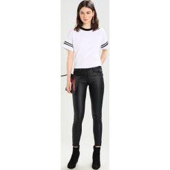Rurki damskie: Noisy May NMEVE DELUXE Jeans Skinny Fit black