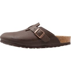 Chodaki męskie: Birkenstock BOSTON Kapcie  cocoa brown