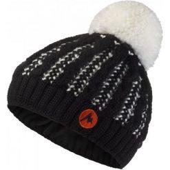 Czapki zimowe damskie: Marmot Czapka New Terry Hat Black