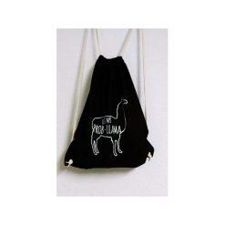Plecaki damskie: Plecak Worek PROB-LLAMA