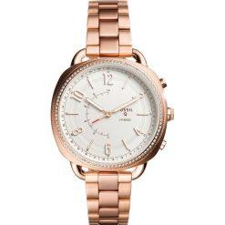 Fossil Q ACCOMPLICE Zegarek roségoldcoloured. Czerwone zegarki damskie Fossil Q. W wyprzedaży za 587,30 zł.