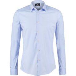 Koszule męskie na spinki: Scotch & Soda Koszula blue