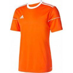 Koszulki sportowe męskie: Adidas Koszulka piłkarska Squadra 17 M