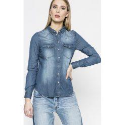 Koszule body: Vero Moda - Koszula Vera