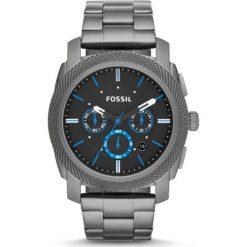 Fossil - Zegarek FS4931. Różowe zegarki męskie marki Fossil, szklane. Za 659,90 zł.